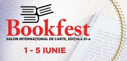 Editura Herald la Salonul International de Carte Bookfest (1- 5 iunie 2016)